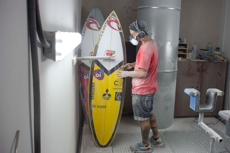 Cabianca Surfboards Lowers Trestles 2016 Gabriel Medina