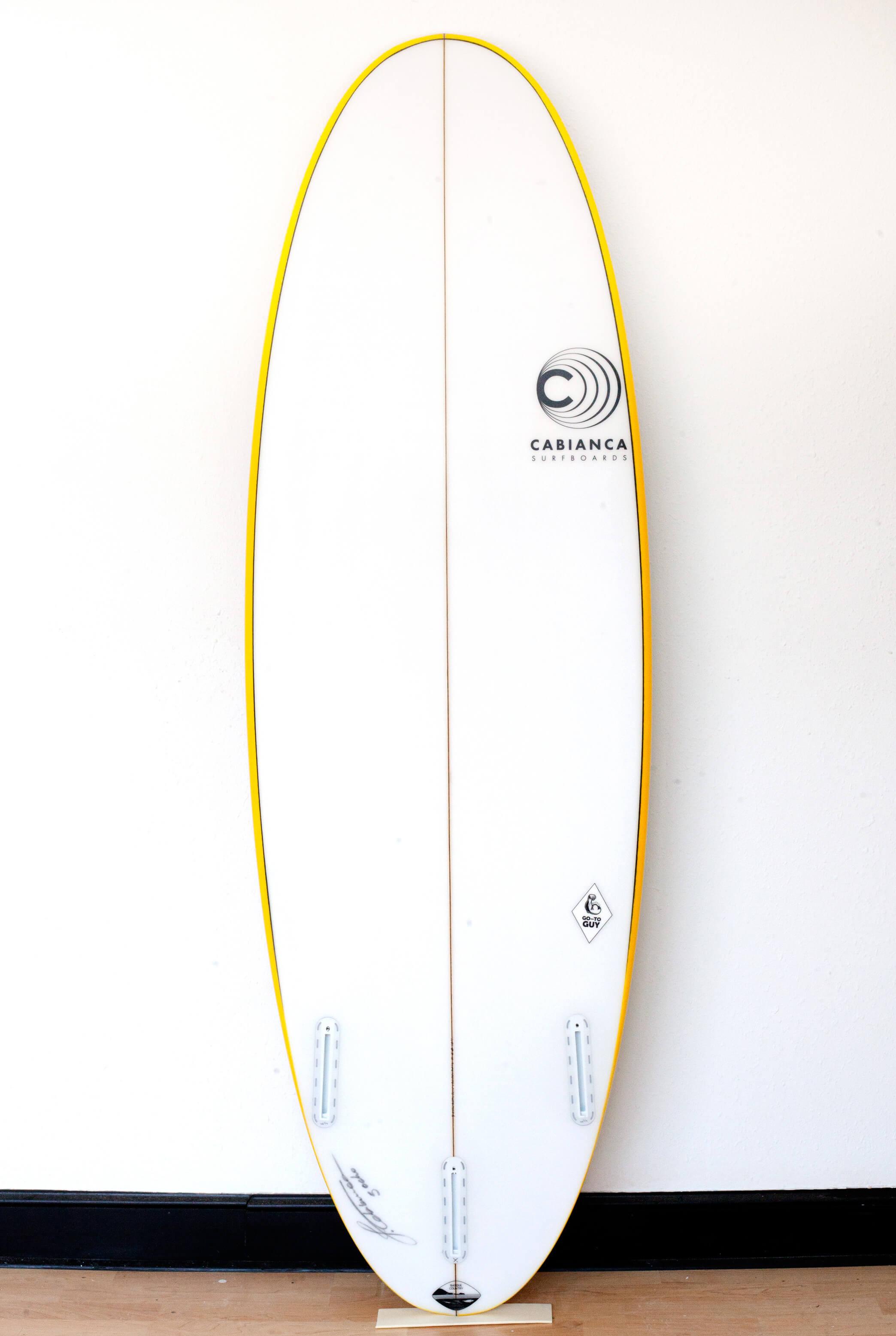cabianca surfboards gabriel medina gotoguy shortboard