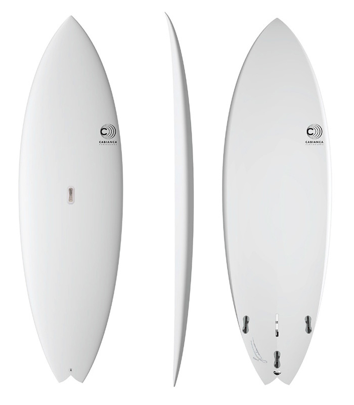 Cabianca Surfboards SUP Paddle Boards StandUp Paddle