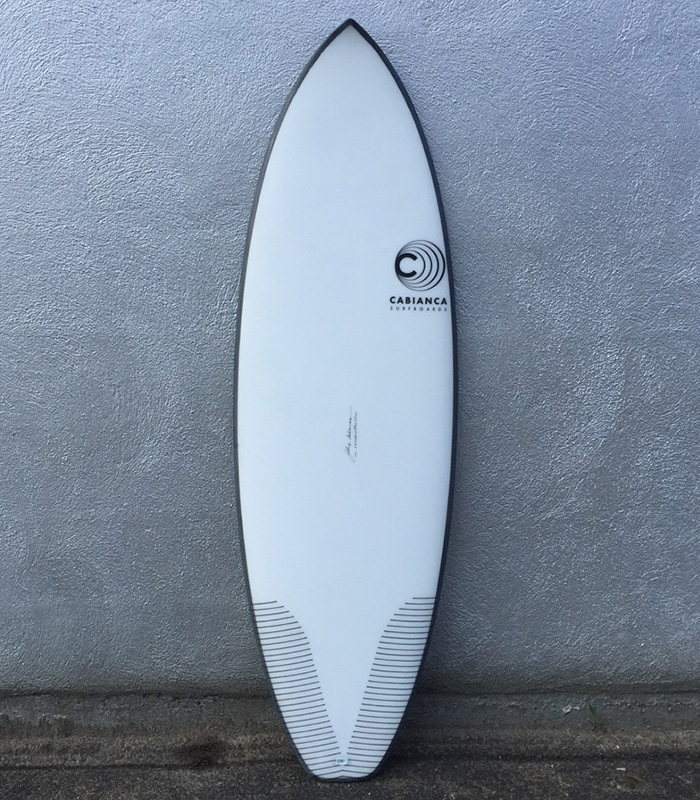 Zero Salt Inland Surf River Surf Citywave Fluss-Surfen Wellenreiten Cabianca Surfboards