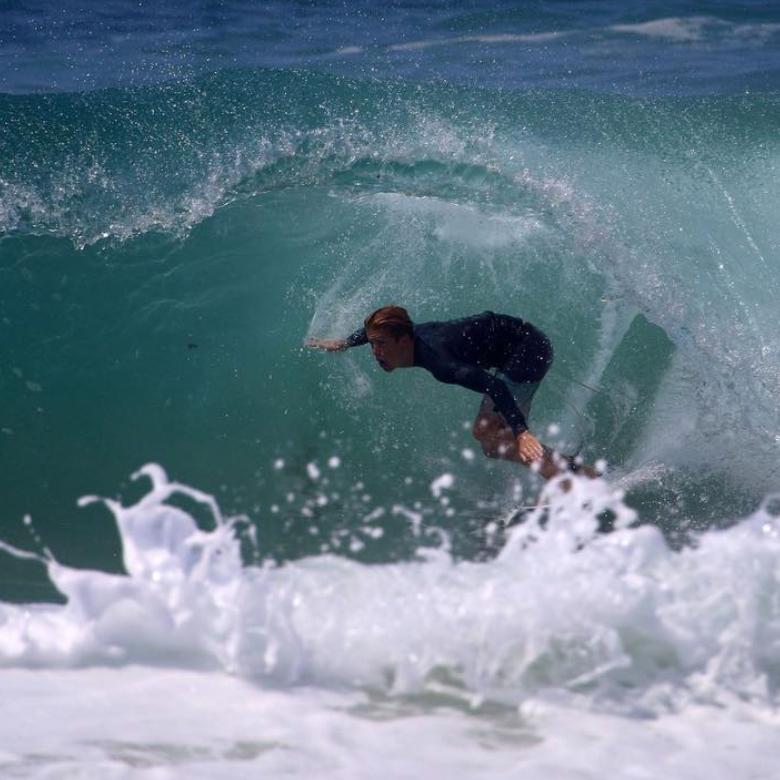 Marlon Lamaison Cabianca Surfboards Biarritz Anglet Bidart
