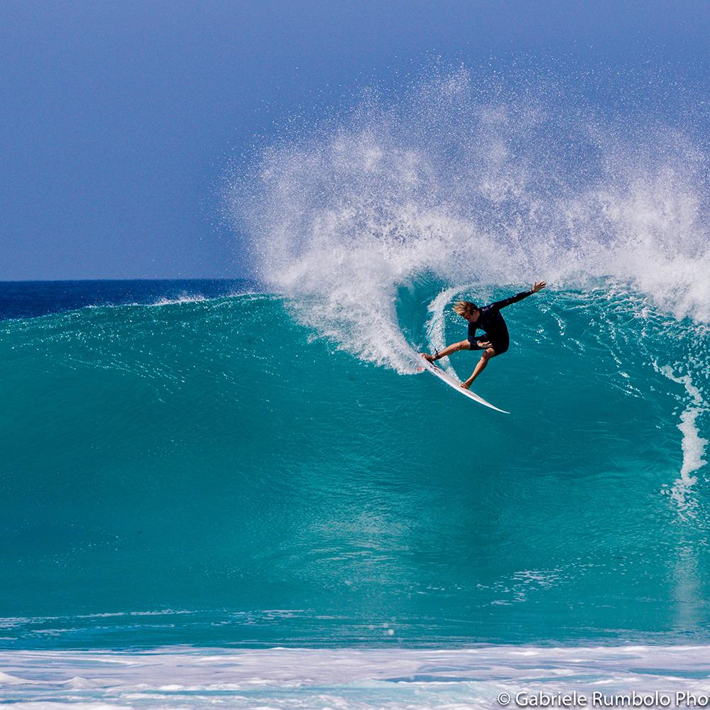 Nicolas Paulet Cabianca Surfboards Biarritz Anglet